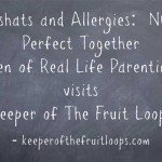 The Keeper And Real Life Parenting