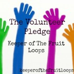 The Volunteer Pledge