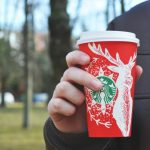 Christmas is so much more than Starbucks red cups.
