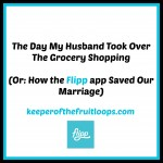 The Keeper Has Flipp-ed Over Grocery Shopping
