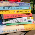 10 Books You Should Read This Summer Because I Said So